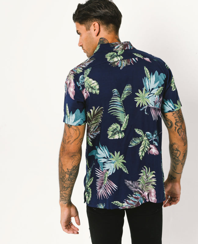 Yolkax Tropics Shirt - Yolkax Clothing T-Shirts, Yolkax, Yolkax Clothing