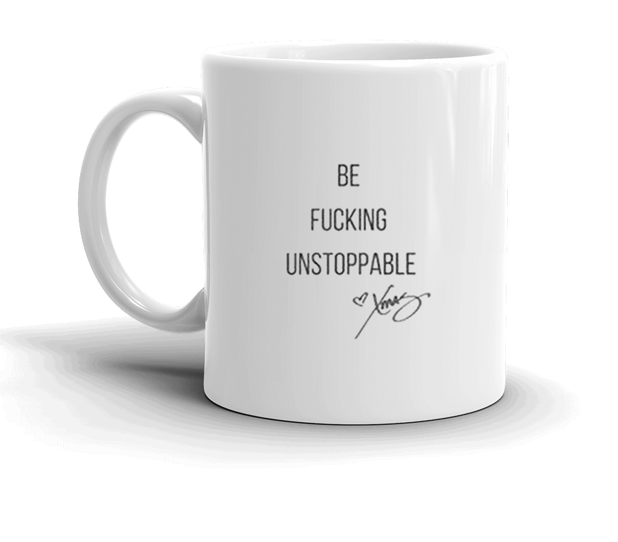 Signature Coffee Mug