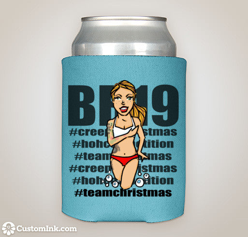 Special Edition Koozie