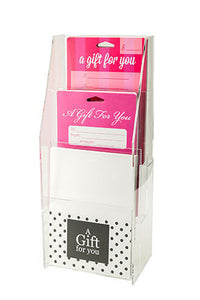 Products Booker Gift Card Store