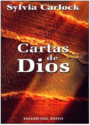 Cartas de Dios - 2GoodLuck & My Jaguar Books