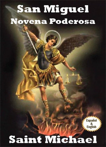 Saint Michael Powerful Ninth / Novena poderosa a San Miguel - 2GoodLuck