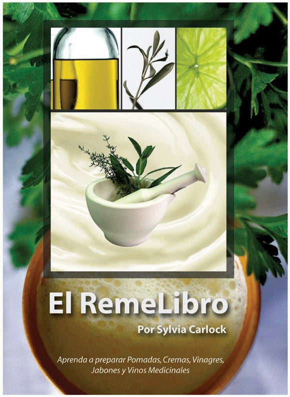 Remelibro, por Sylvia Carlock - 2GoodLuck & My Jaguar Books