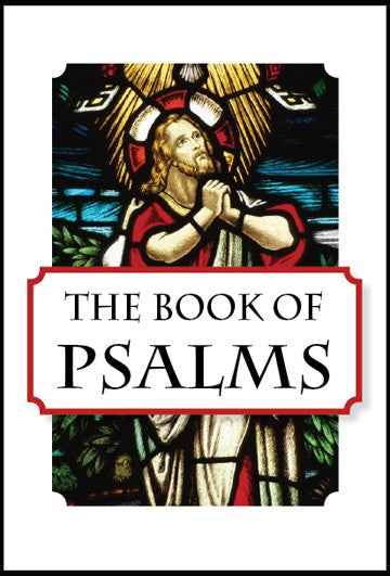 Book Of Psalms - 2GoodLuck & My Jaguar Books