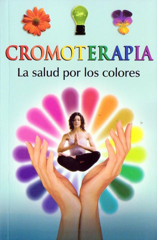 Cromoterapia - 2GoodLuck & My Jaguar Books