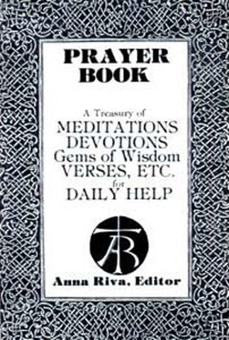 POWERS OF THE PSALMS BOOK BY ANNA RIVA