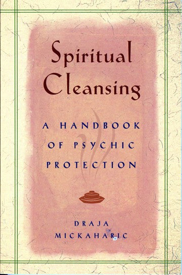 Spiritual Cleansing - 2GoodLuck & My Jaguar Books