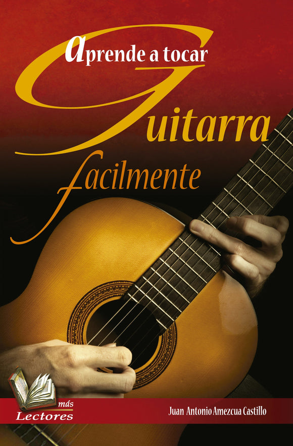 Aprende a Tocar Guitarra Facilmente - 2GoodLuck & My Jaguar Books