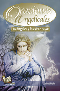 Oraciones Angelicales - 2GoodLuck & My Jaguar Books