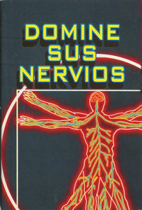 Domine sus Nervios - 2GoodLuck & My Jaguar Books