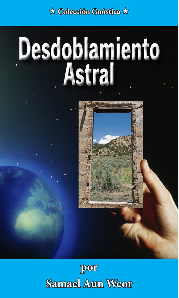 Desdoblamiento Astral - 2GoodLuck & My Jaguar Books