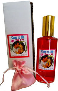 Come to me Perfume Unisex / Ven A Mi Perfume Unisex - 2GoodLuck