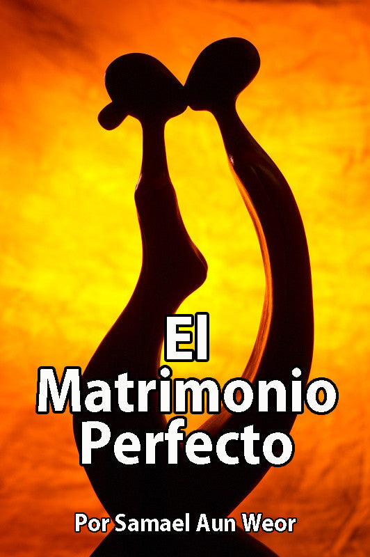 El Matrimonio Perfecto - My Jaguar Books