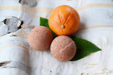 Sweet Orange Bath Bomb