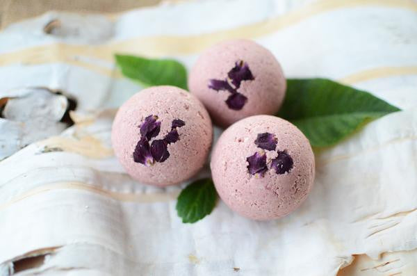 Bath Bomb Workshop - Powassan Studio- Jan 28th
