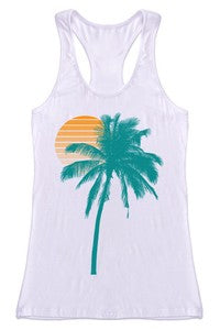 Cali Dreams Top