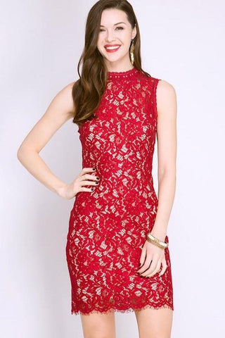 Kelly Lace Dress