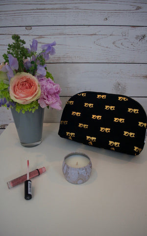 Fun in the Sun Cosmetic Bag