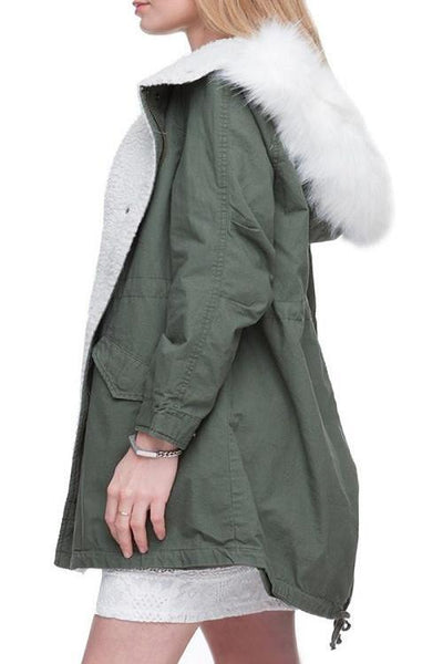The Great Outdoors Parka