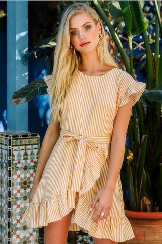 Heather Summer Dress