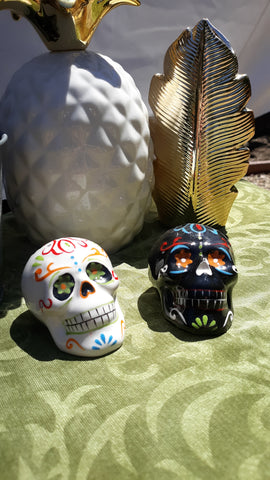 Day of the Dead Shakers