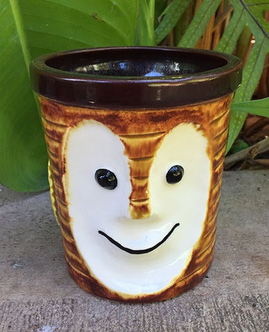 Bucket Bob Tiki Mug - STILL AVAILABLE!!