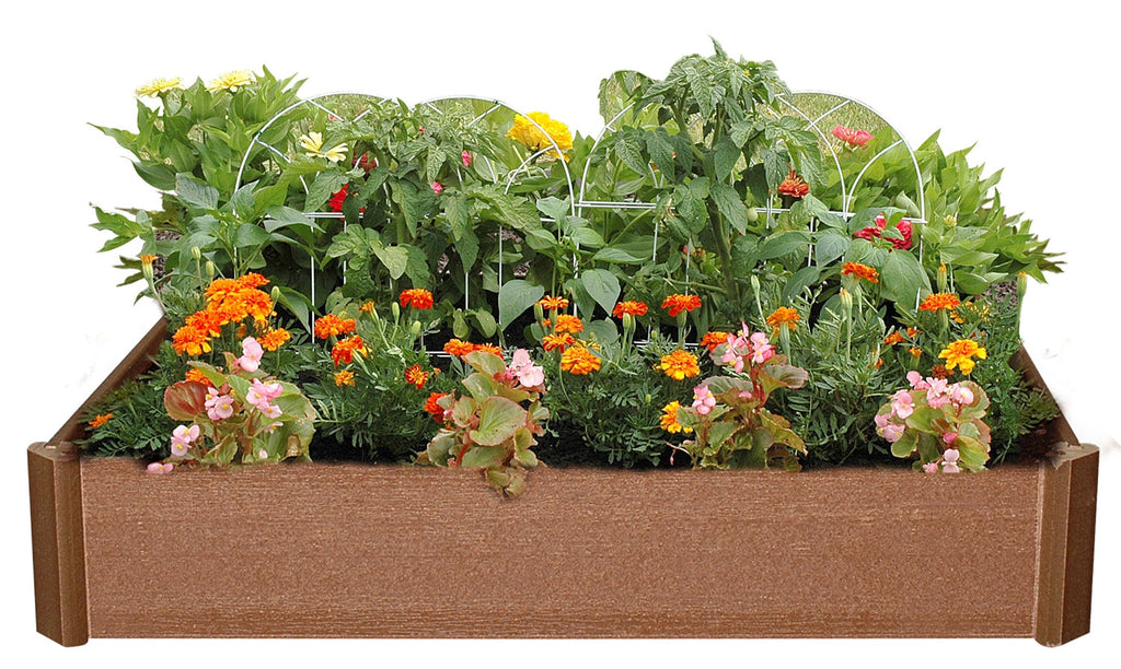 8inch Raised Garden Bed
