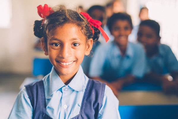 India primary school successfully completes 10th school year; 2 orphan girls graduate from high school; one graduate's success story in her own words