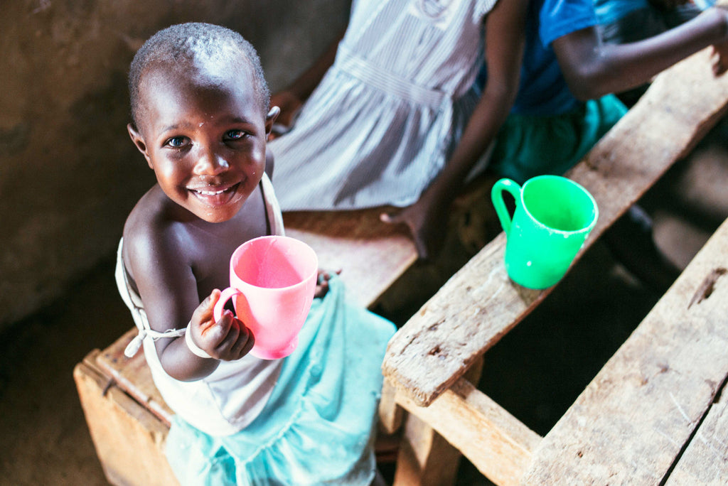Uganda Children's Hope Center faces challenges from food crisis; new 'She Has Hope' home launched in Kampala