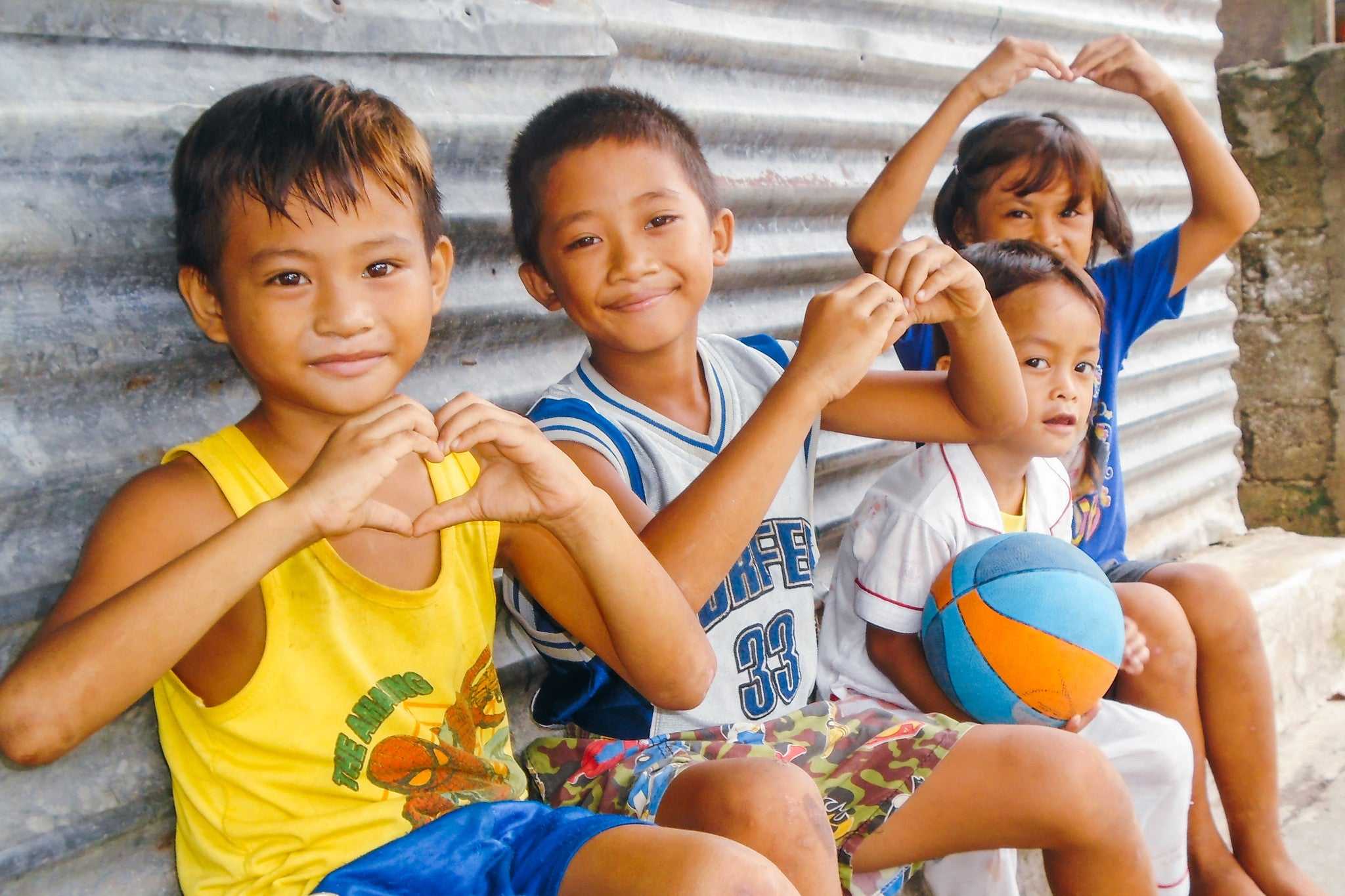 Philippine child prostitution  Manila: New 'Children's Hope Center' facility applies finishing touches,  prepares for relaunch