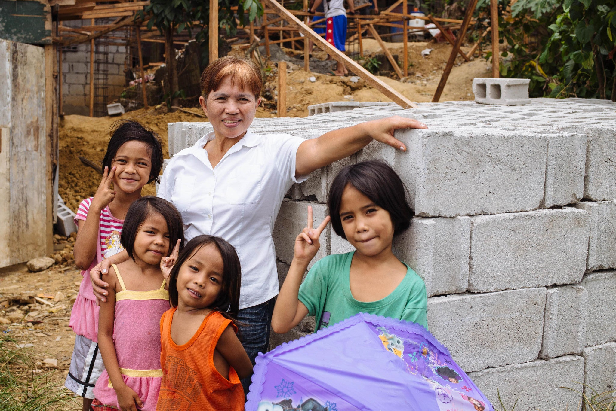 Philippine child prostitution  Manila: New facility at Children's Hope Center to strengthen outreach to  child labor victims