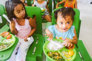 Manila Update: After-school care program successfully relaunched for 100 children at start of new school year; plans for human trafficking rehabilitation home considered