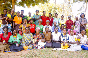 Uganda: 50 women artisans graduate from our crafts skill development program, begin seamstress coursework