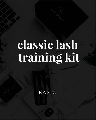 Lash Lift & Tint Workshops