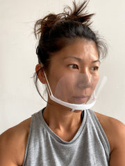 Mouth Shield 6pcs/pack