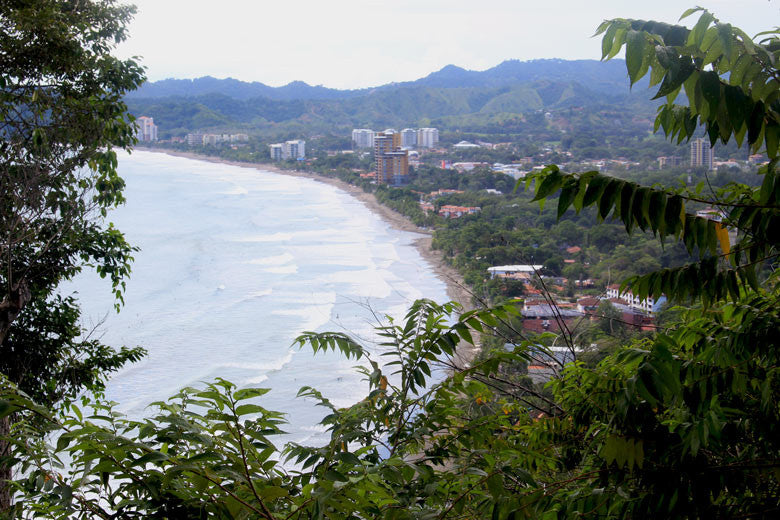 Top 3 things to do in Jaco Beach, Costa Rica.