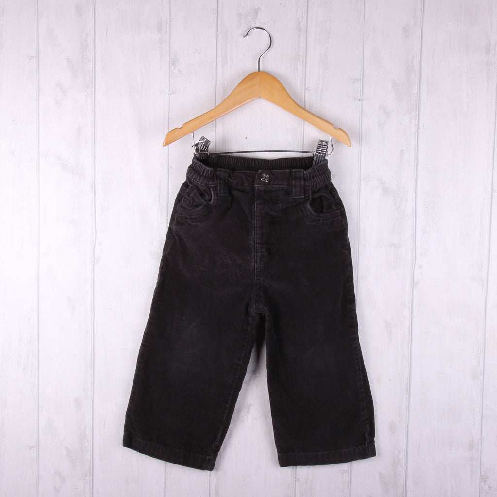 George Corduroy Trousers 18-24m Boys