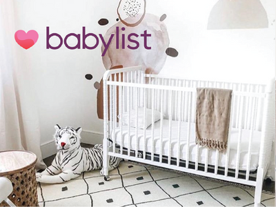 Babylist: Best Cribs of 2019 image