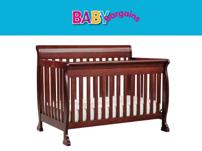 Baby Bargains: Best Baby Crib 2019 image