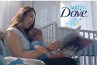 Jenny Lind in Baby Dove's First Mother's Day Video! image