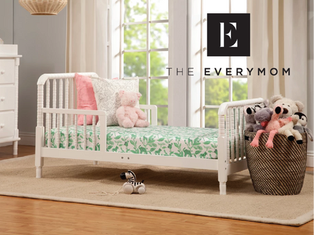 The Every Mom: 11 of Our Favorite Toddler Beds image