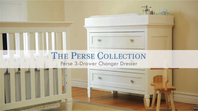 Product Feature: Perse 3-Drawer Changer Dresser image