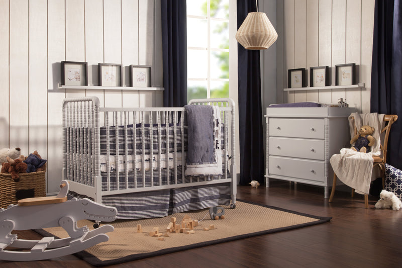 Jenny Lind Nursery Under $649 Image