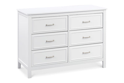 Dressers, Changers and Storage