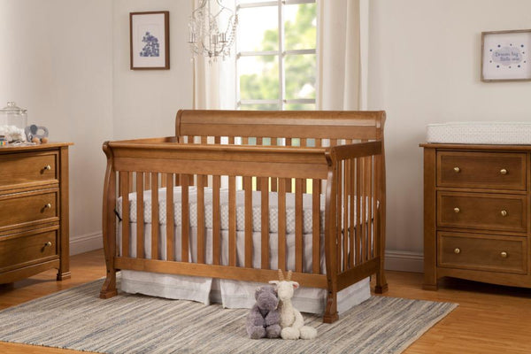 Mommyhood 101: Best Baby Cribs