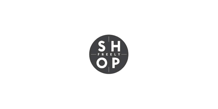 SHOP freely