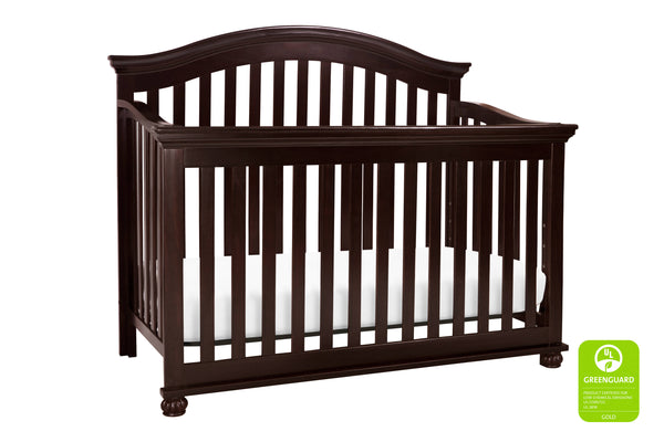 M10101,Sherwood 4-in-1 Convertible Crib