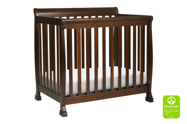 M5598,Kalani 2-in-1 Mini Crib and Twin Bed
