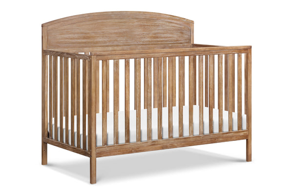 M13401SNB,Liam 3-in-1 Convertible Crib in Sandy Brown