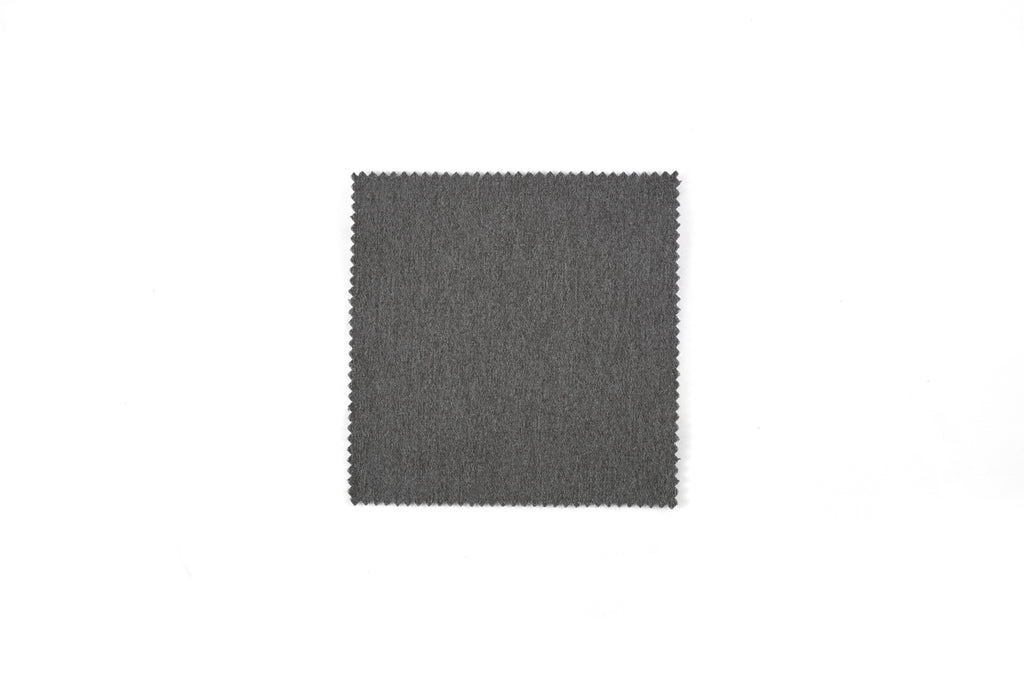 MDBFABRIC031,Davinci - Dark Grey (GY) HE152-449/10 SWATCH